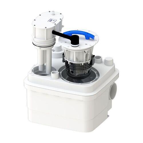 SFA SANIBROY Abwasser-Hebeanlage Abwasser-Hebeanlage SaniCubic 1 IP 67