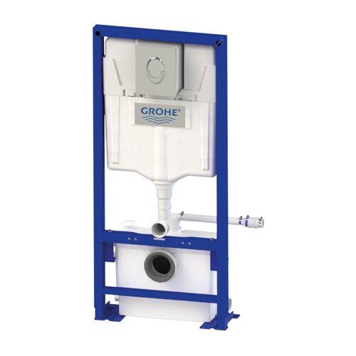 Grohe SFA SANIBROY WC-Kleinhebeanlage WC-Kleinhebeanlage SaniWall Pro UP weiß
