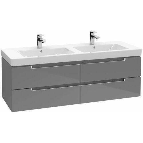 Villeroy und Boch Waschtischunterschrank XL Subway 2.0 A699, Farbe: