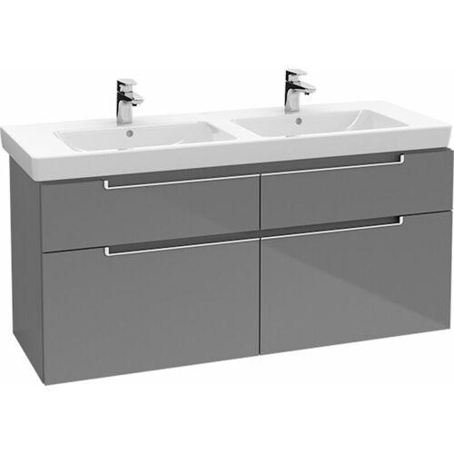 Villeroy und Boch Waschtischunterschrank XXL Subway 2.0 A917, Farbe: