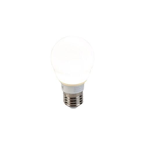 CALEX E27 LED Lampe A60 Opalglas 5W 470 lm 4000K