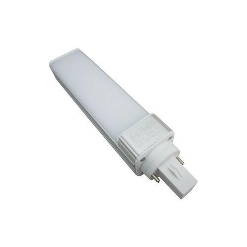 Arum Lighting - LED Birne G24 13W   Farbtemperatur: Kaltes Weiß 6000K