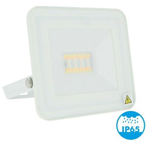 V-TAC Anschließbarer RGB-Projektor 20W IP65