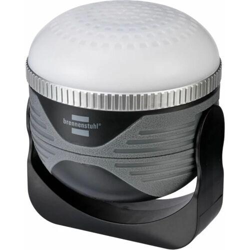 Brennenstuhl Akku-LED-Leuchte max.5.5 W 350 lm 3,7 V/4,4 Ah 4,4 Ah 3,7 V IP44