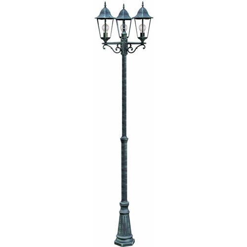 HARMS Außen Leuchte Kandelaber Steh Lampe Stand Beleuchtung Laterne Licht