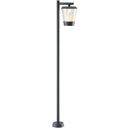 LUCANDE Tiany LED-Wegeleuchte, Laterne, 140 cm - Lucande