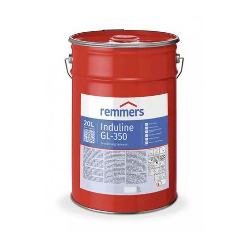 REMMERS Induline GL-350, 20 ltr - teak - Remmers