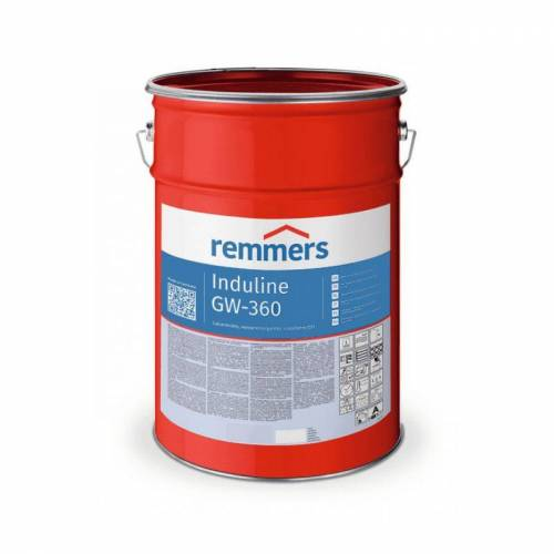REMMERS Induline GW-360 - 20 ltr, eiche - Remmers