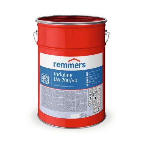 REMMERS Induline LW-700, seidenglaenzend, 5 ltr - afzelia - Remmers