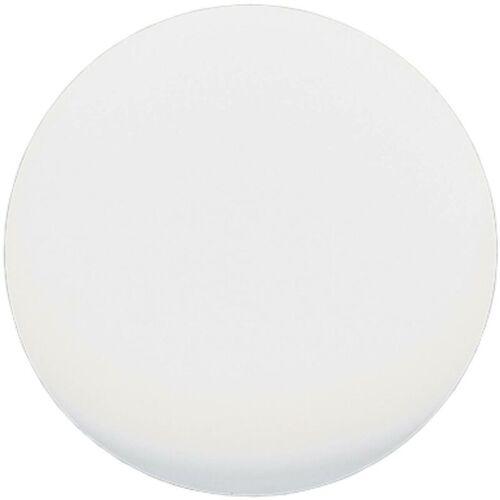 LINDBY 3er-Set LED-Solarlampen Lago, Kugeln
