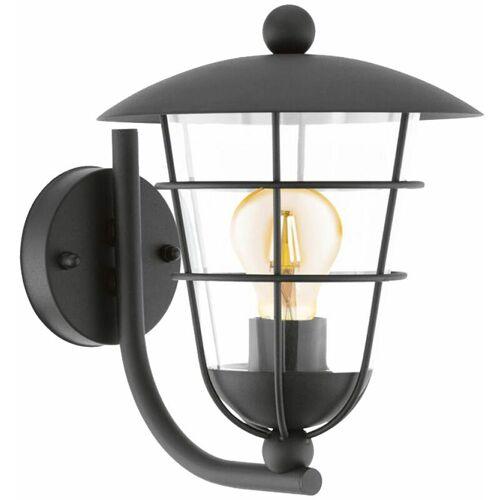 ETC-SHOP Außenlampe Laterne Wandlampe Outdoor Wandleuchte Garten Wandlaterne,