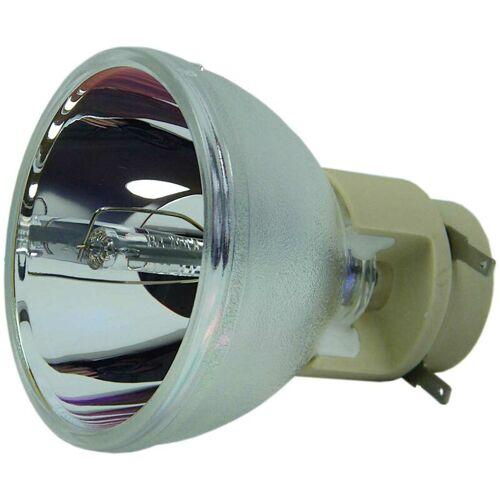 AZURANO Beamer-Ersatzlampe für BENQ 5J.JAH05.001   Beamerlampe   MH680, TH680,