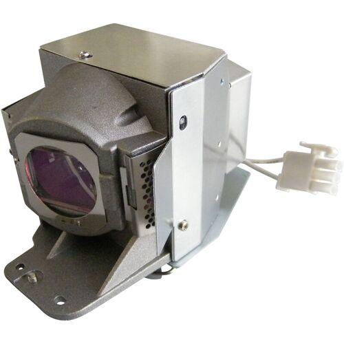 AZURANO Beamer-Ersatzlampe für ACER P1500   Beamerlampe mit Gehäuse