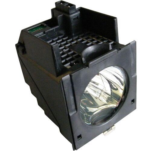 azurano Beamer-Ersatzlampe für BARCO OVERVIEW OV-808   Beamerlampe mit