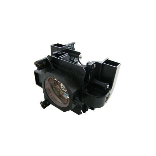 azurano Beamer-Ersatzlampe für EIKI LC-WUL100L   Beamerlampe mit