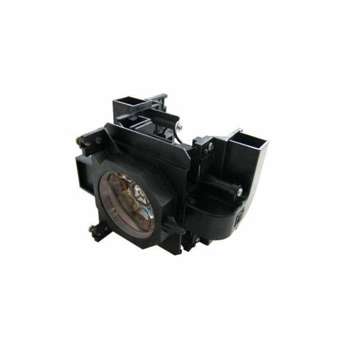 azurano Beamer-Ersatzlampe für EIKI LC-WXL200L   Beamerlampe mit