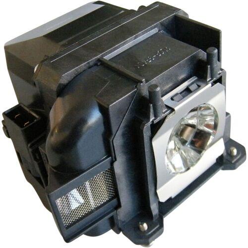 AZURANO Beamer-Ersatzlampe für EPSON EH-TW5300   Beamerlampe mit Gehäuse