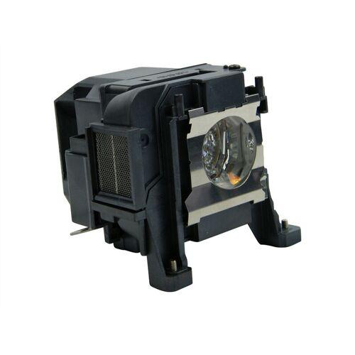 azurano Beamer-Ersatzlampe für EPSON Pro Cinema 4040   Beamerlampe mit