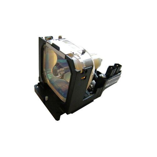 AZURANO Beamer-Ersatzlampe für SANYO PLV-Z1X   Beamerlampe mit Gehäuse