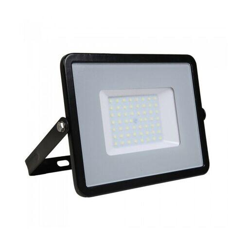 V-TAC LED Fluter 50W High Lumen 6000 Lumen Eq 500W   Farbtemperatur: 4000K