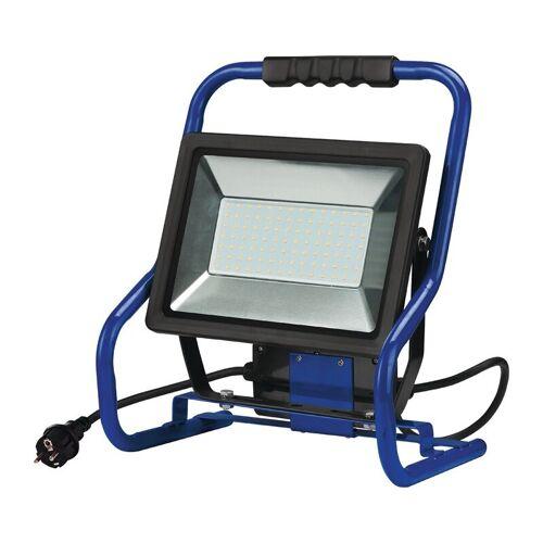 PROMAT LED-Strahler 100 W 8000 lm 3m H07RN-F 3x1,5 mm² IP54 - Promat