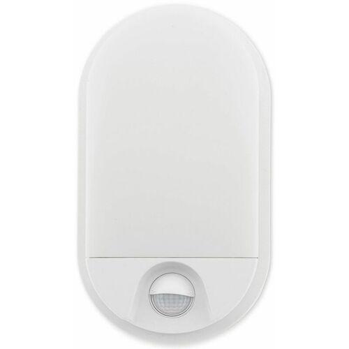 CHILITEC LED-Wandleuchte NIAS, 3000K, 10 W, 230 V - Chilitec