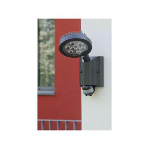 Lutec Nevada Wandlampe Aussenlampe Aussenleuchte LED 6102
