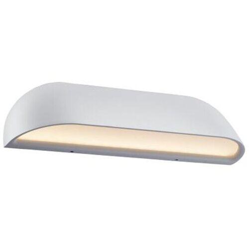 NORDLUX Wandleuchte LED Front weiß opal 8W - Nordlux