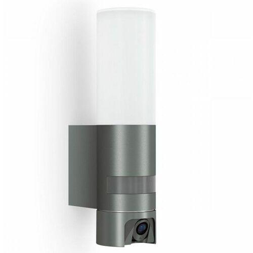 Steinel L620 CAM Sensor LED Außenleuchte Kamera und Gegensprechanlage - Steinel