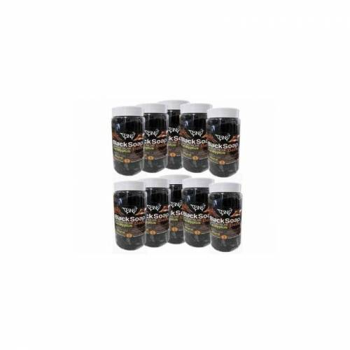 DESINEO 10 kg 10 kg schwarze Seife 100% natürlich BIO eukalyptus beldi für