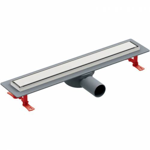 Tycner - 600mm langer begehbarer Nassraum-Badezimmerboden linearem