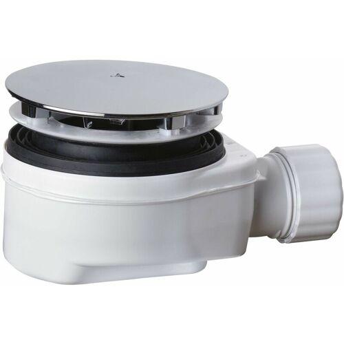 NOVELLINI BOX DOCCIA Ablauf Ablaufdurchmesser 90 mm Novellini PIL90PCAB-CR40   Chrom