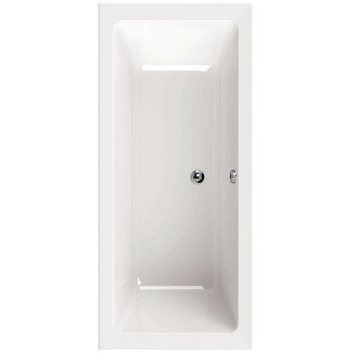 AQUASU ' ® Acryl - Badewanne oNno I 180 x 80 cm I Weiß I Wanne I Badewanne I