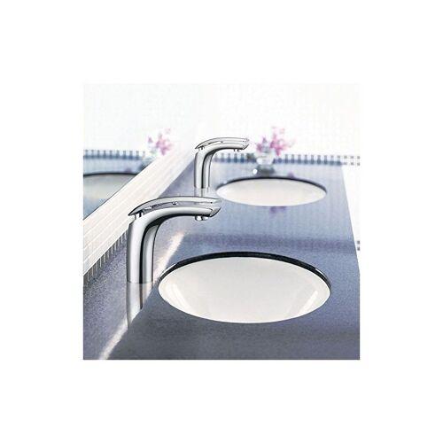 HQB® Badarmatur Mischer, Waschbecken, Aufsatzbecken, Armatur,