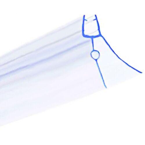 GLASDEALS Dichtung für Duschen- und Trennwände (Nr. 5, 100 cm)