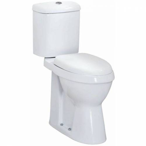 Hudson Reed - Doc-M barrierefreie Toilette