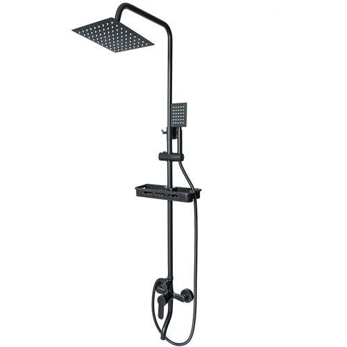 Augienb - Duscharmatur-Set Einhebel-Badewanne
