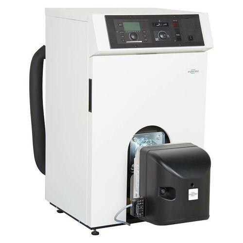 EVENES® Evenes ® - Evenes Öl-brennwertkessel Ölkessel Heizung Brenner 12-25 kW