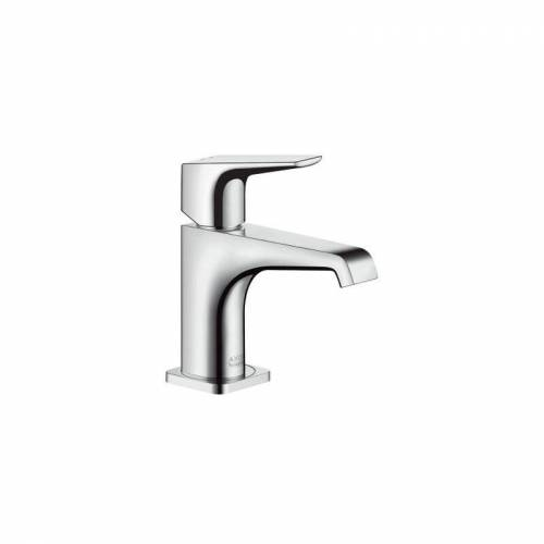 Hansgrohe Waschtischmischer 90 Axor Citterio E Handwaschbecken ohne Zugstange