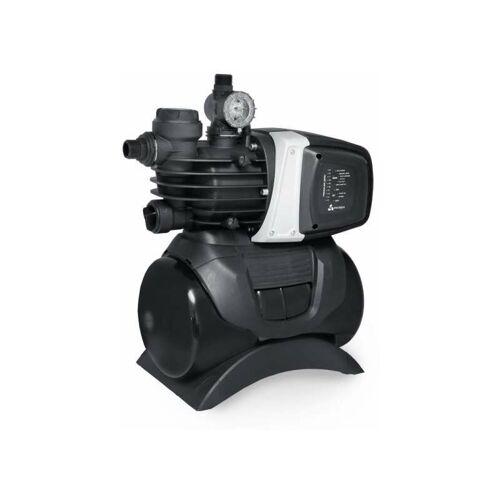 EWUAQUA iWater ecoMatic 4-50 Hauswasserwerk mit Ein- und Ausschaltautom.