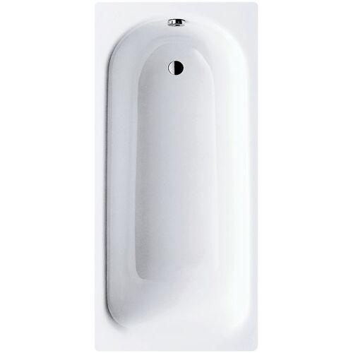 KALDEWEI Stahl-Badewanne Saniform Plus   362-1   Stahlwanne   160 x 70 cm   weiß