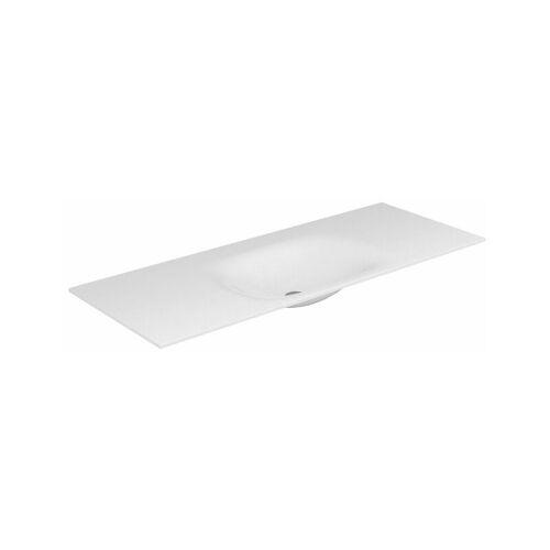 Keuco Edition 11 Varicor Waschtisch 31270, 1750x535mm, ohne