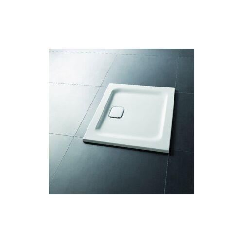 KORALLE myDay Duschwanne, 100x80x4,5 cm, weiß - K60241000 - Koralle