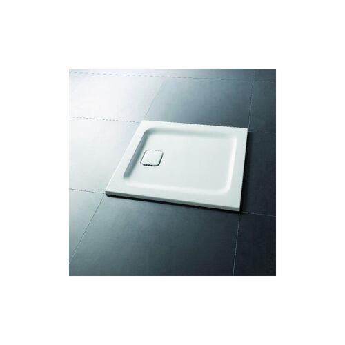 KORALLE myDay Duschwanne, 80x80x4,5 cm, weiß - K60238000 - Koralle