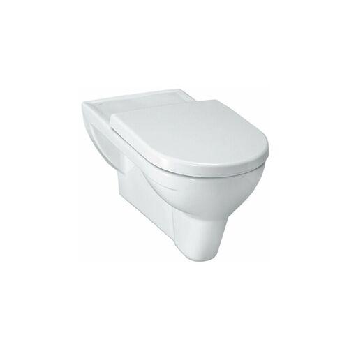 Laufen PRO Wand-Flachspül-WC, behindertengerecht, 360x700, weiß