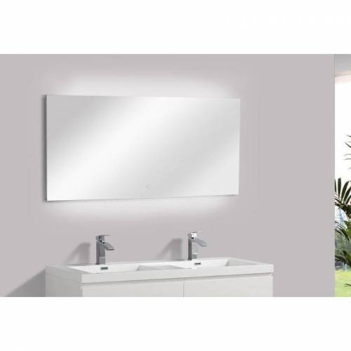 Impex-bad_de - LED Badspiegel MR02-80