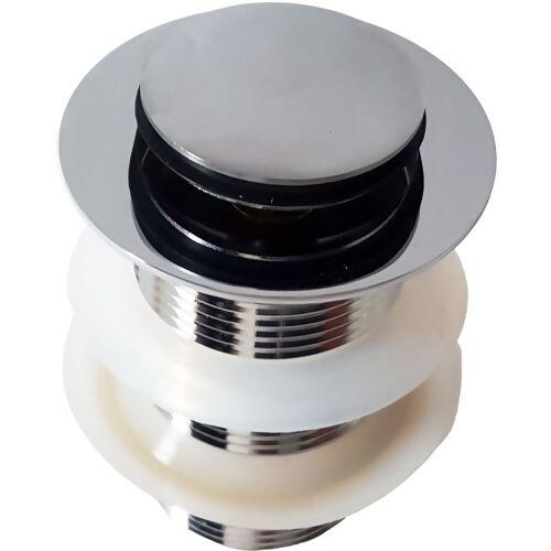 IMPEX-BAD Pop-Up Waschtisch-Ablaufgarnitur ohne Überlauf
