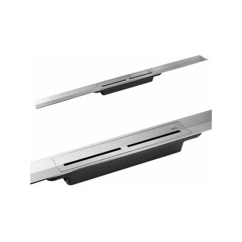 TECE drainprofile - Duschprofile Duschrinne Breite 55mm 800 mm poliert