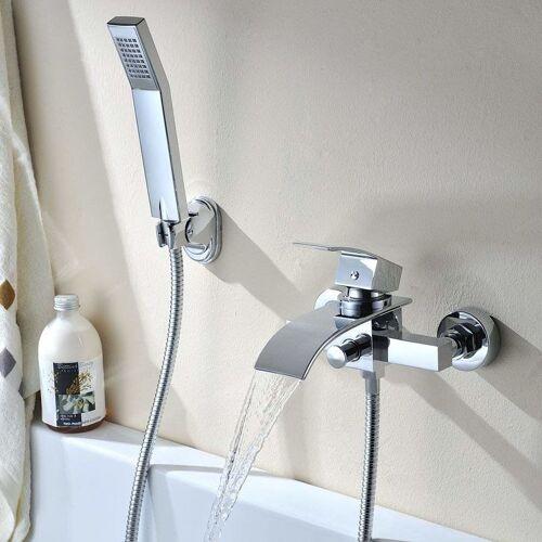 BONADE Wannenarmatur Badewanne Armatur Badewannen- & Duschsysteme Duscharmatur