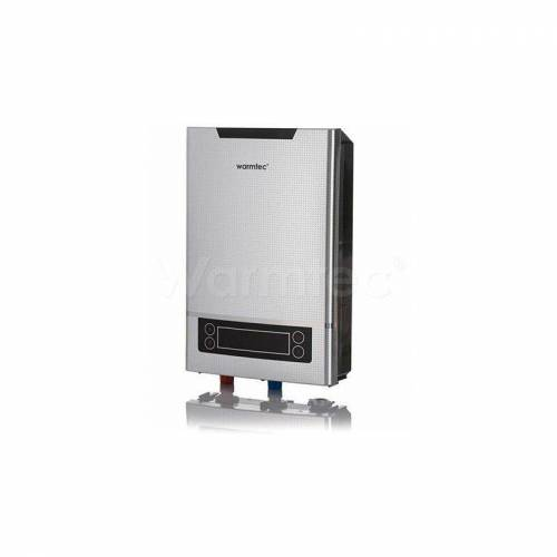 WARMTC Warmwasser Durchlauferhitzer 18 kW 400 V elektrisch Dusche, Waschtisch